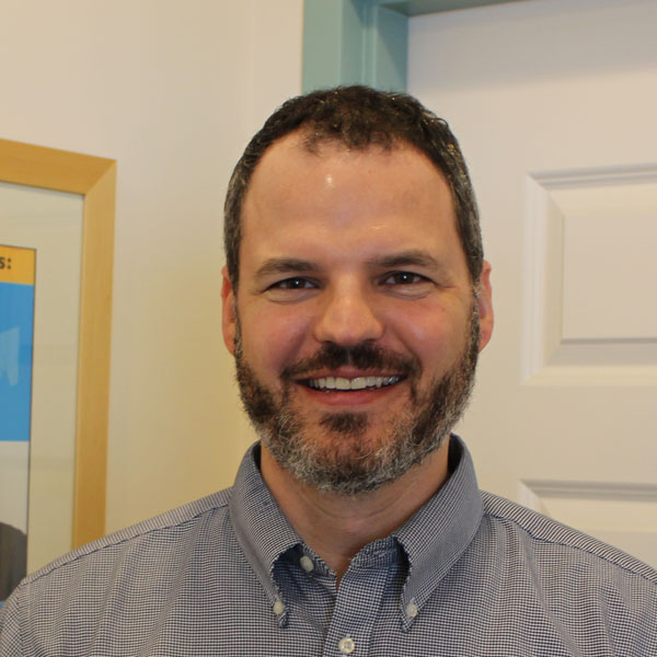 Jay Burkhardt, MSW