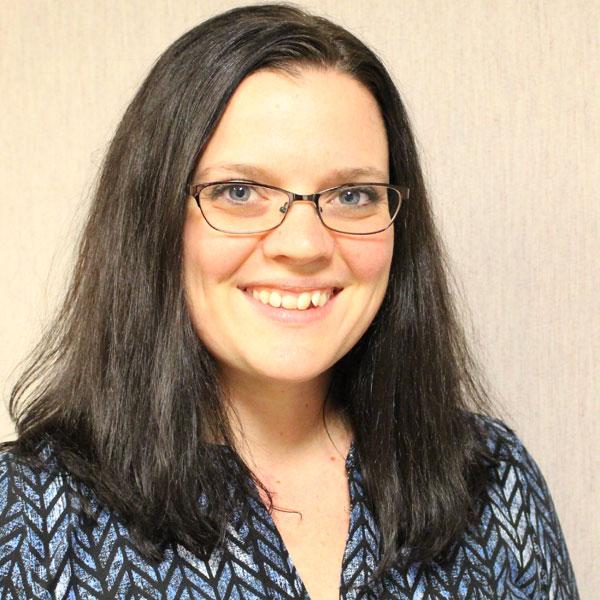 Katie Carter, MT-BC