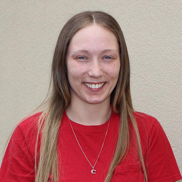 Crystal Bradley