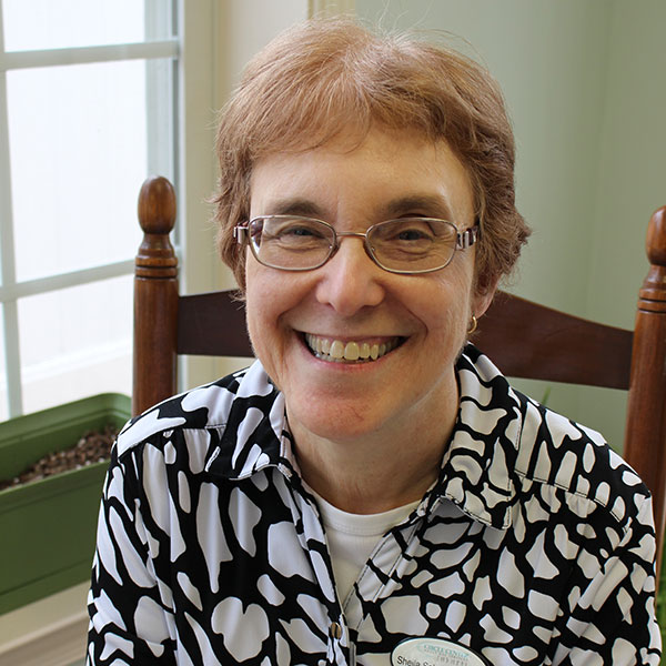 Sheila Selznick, OTR/L