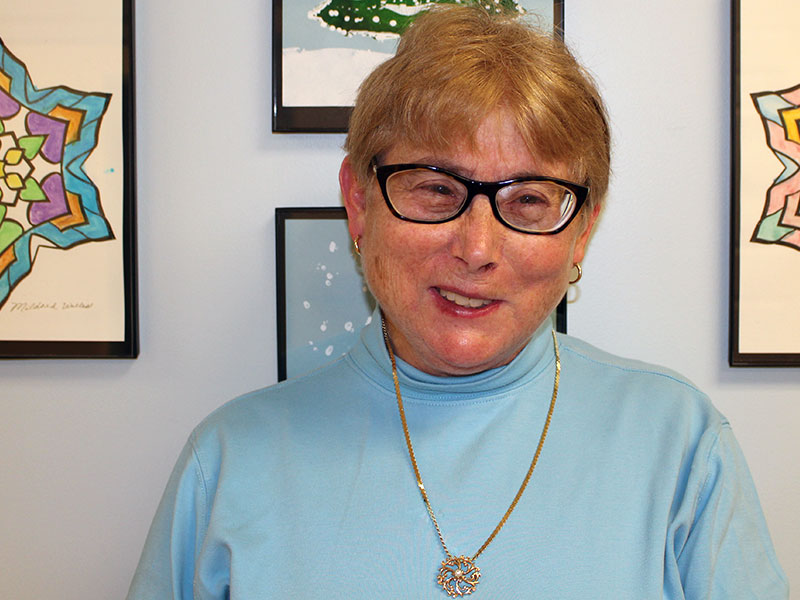 Karen Deutsch